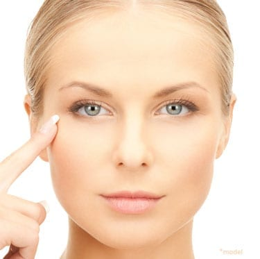 Botox Cosmetic cosmetic injectable treatment